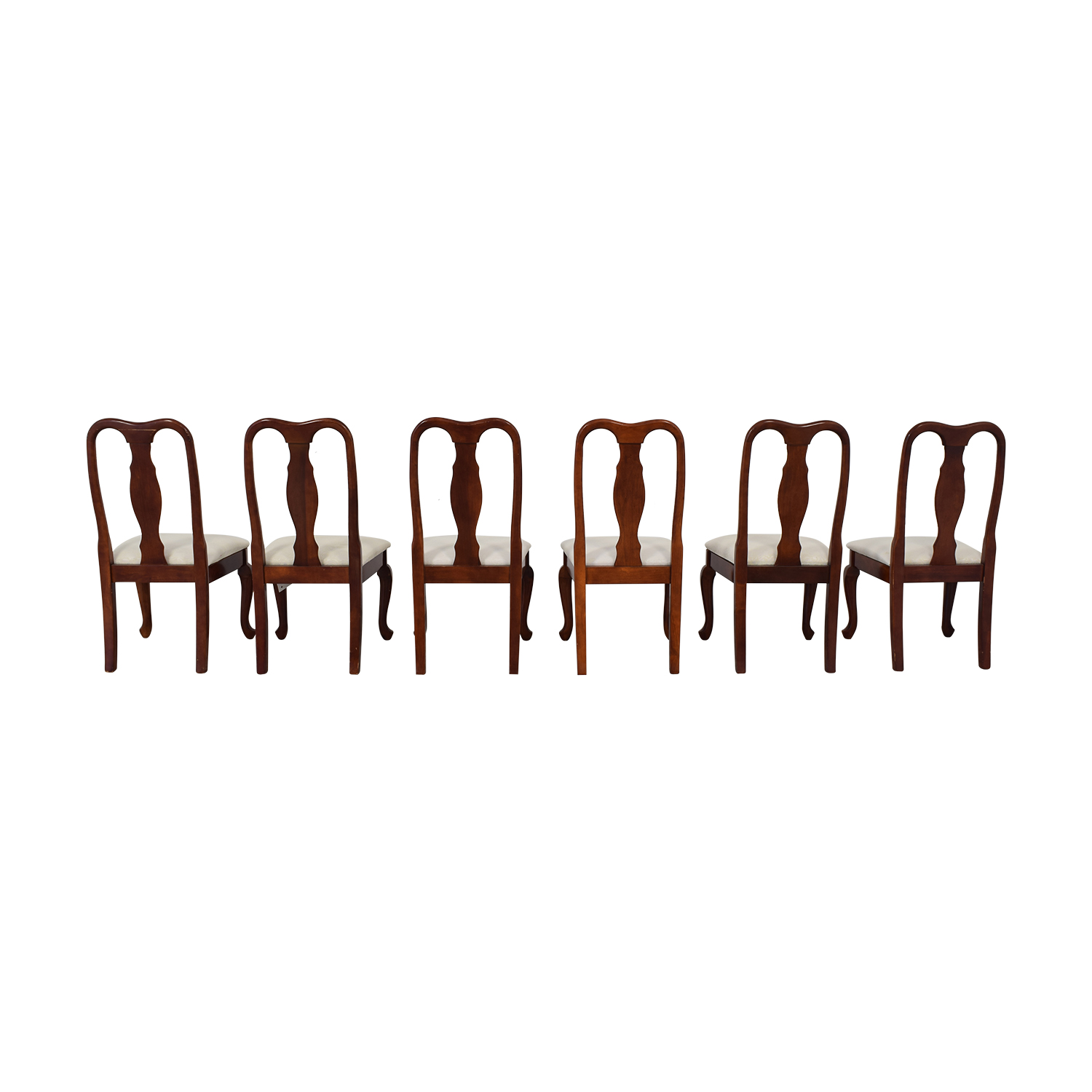 shop Upholsted Dining Chairs  Chairs