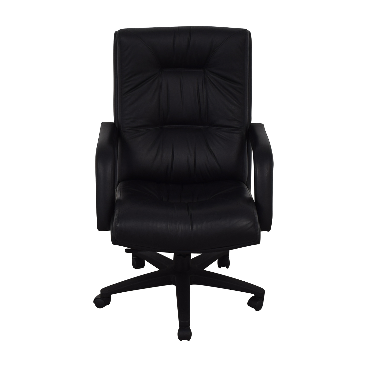 Office Chair with Armrests nj