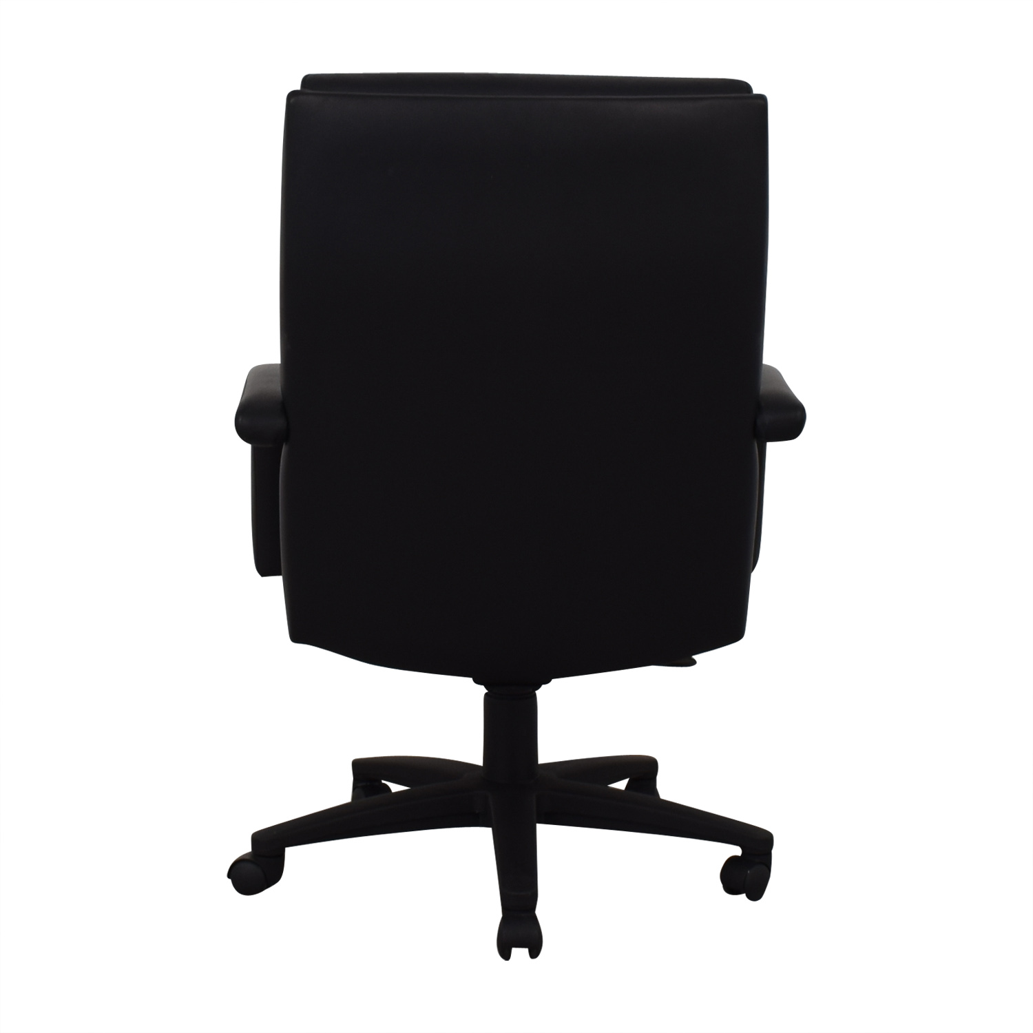 Office Chair with Armrests coupon