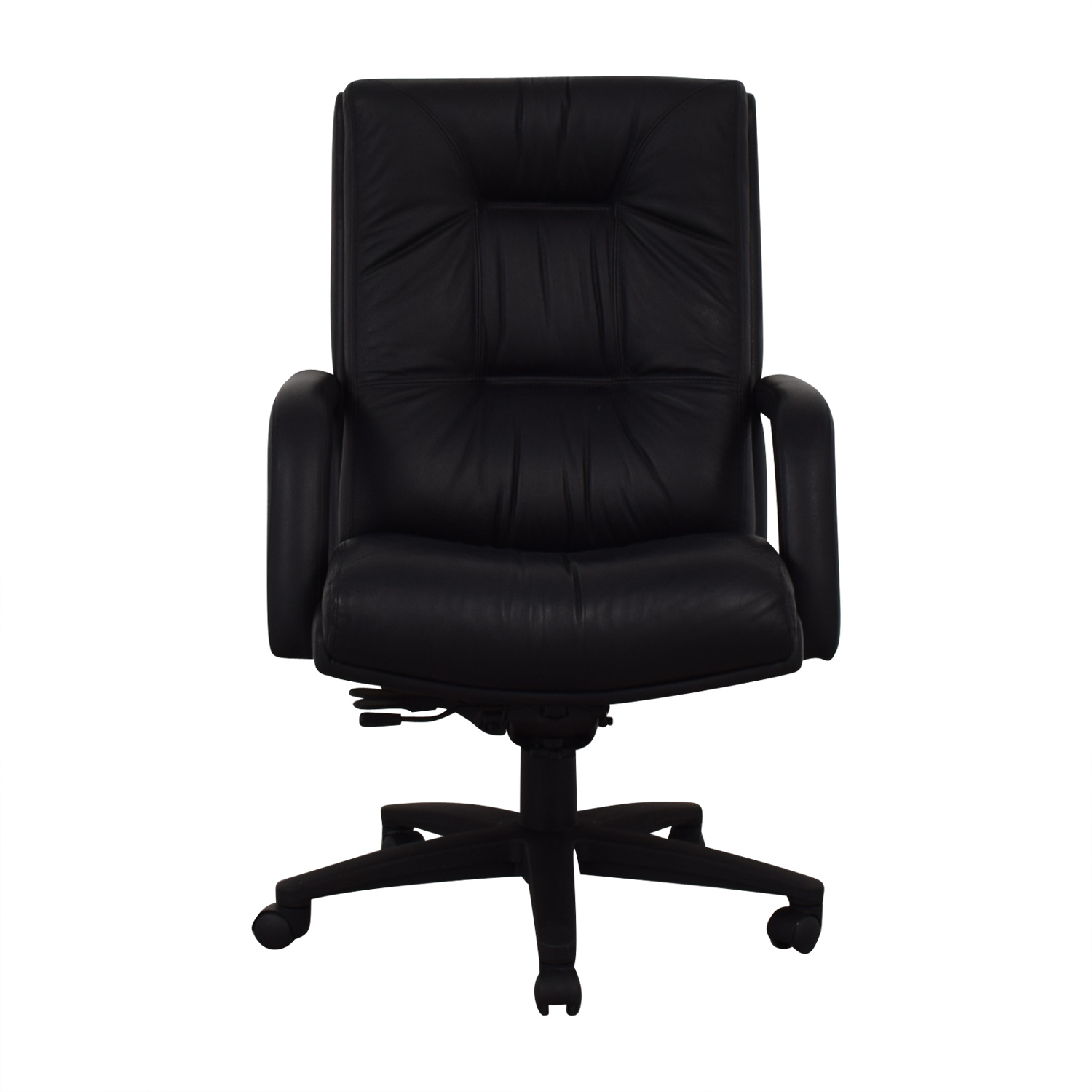 Office Chair with Armrests / Chairs