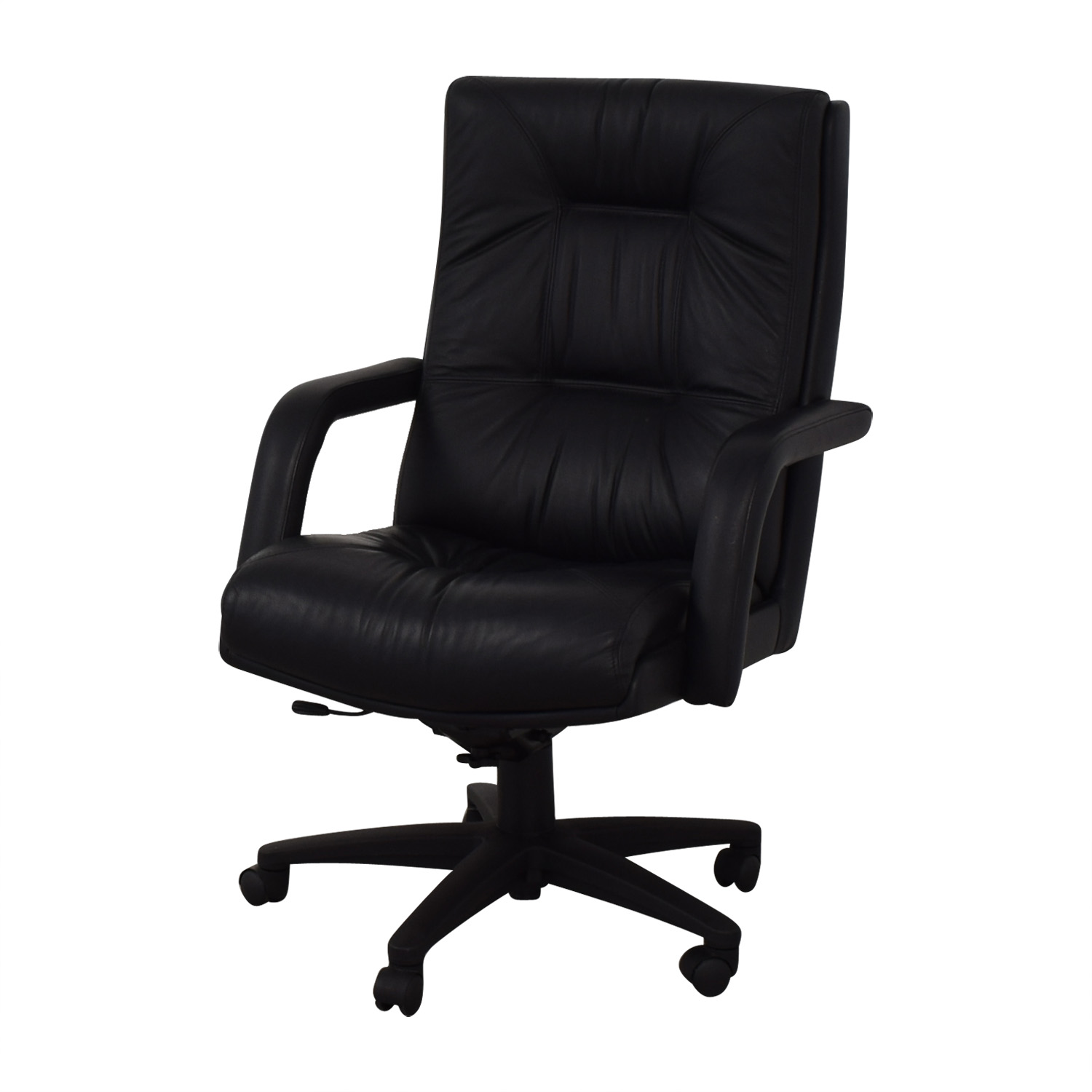 Office Chair with Armrests for sale