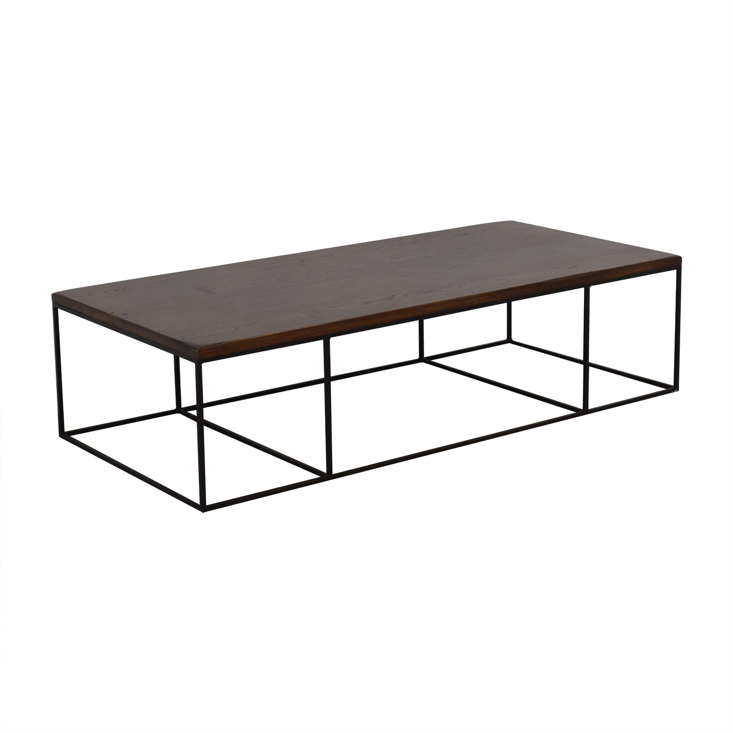 Restoration Hardware Restoration Hardware Coffee Table discount