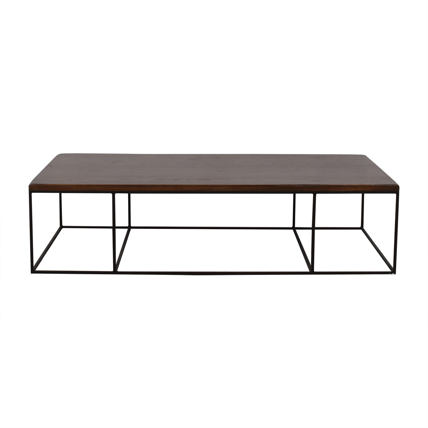 Restoration Hardware Coffee Table Restoration Hardware