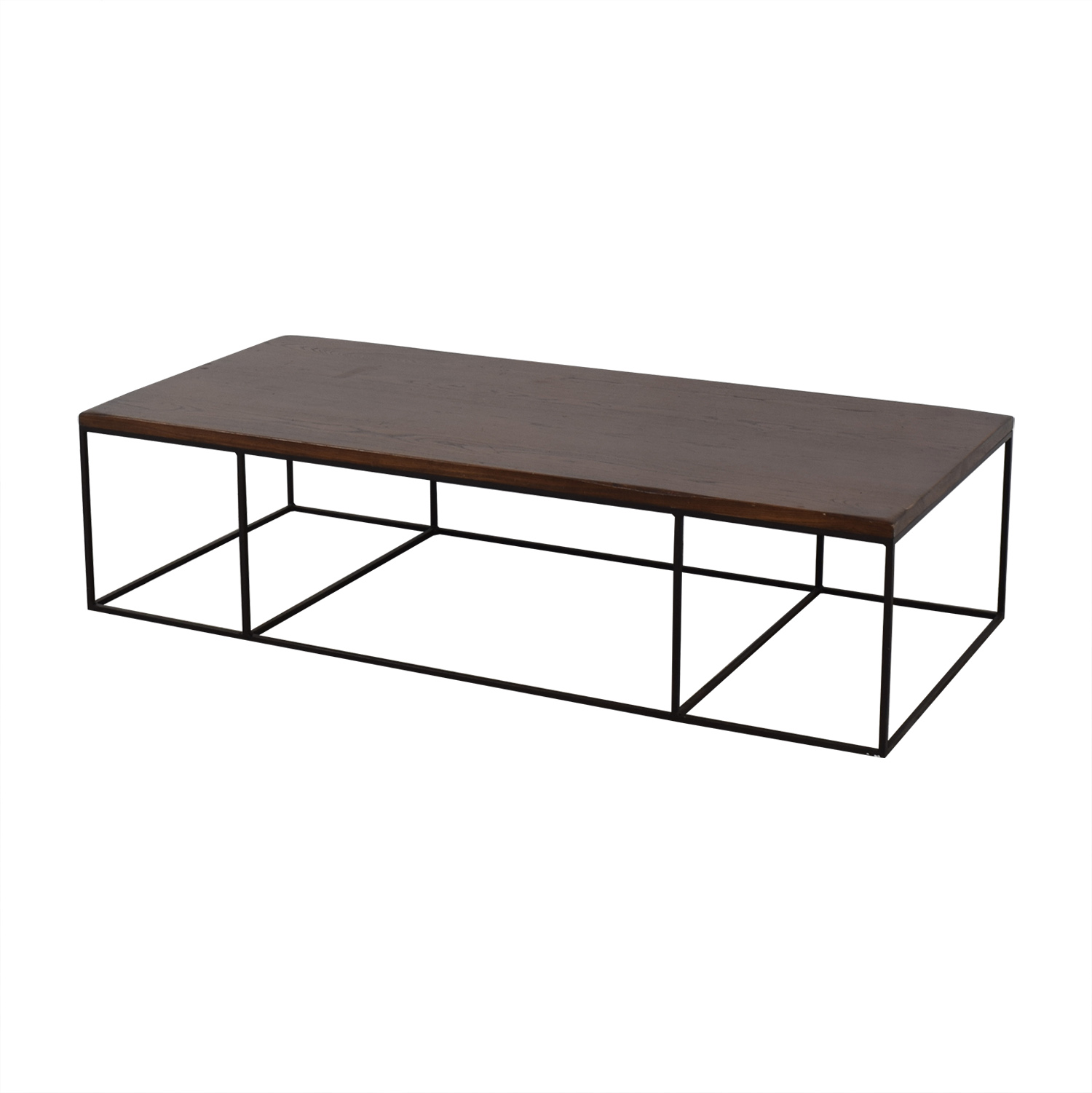 Restoration Hardware Restoration Hardware Coffee Table