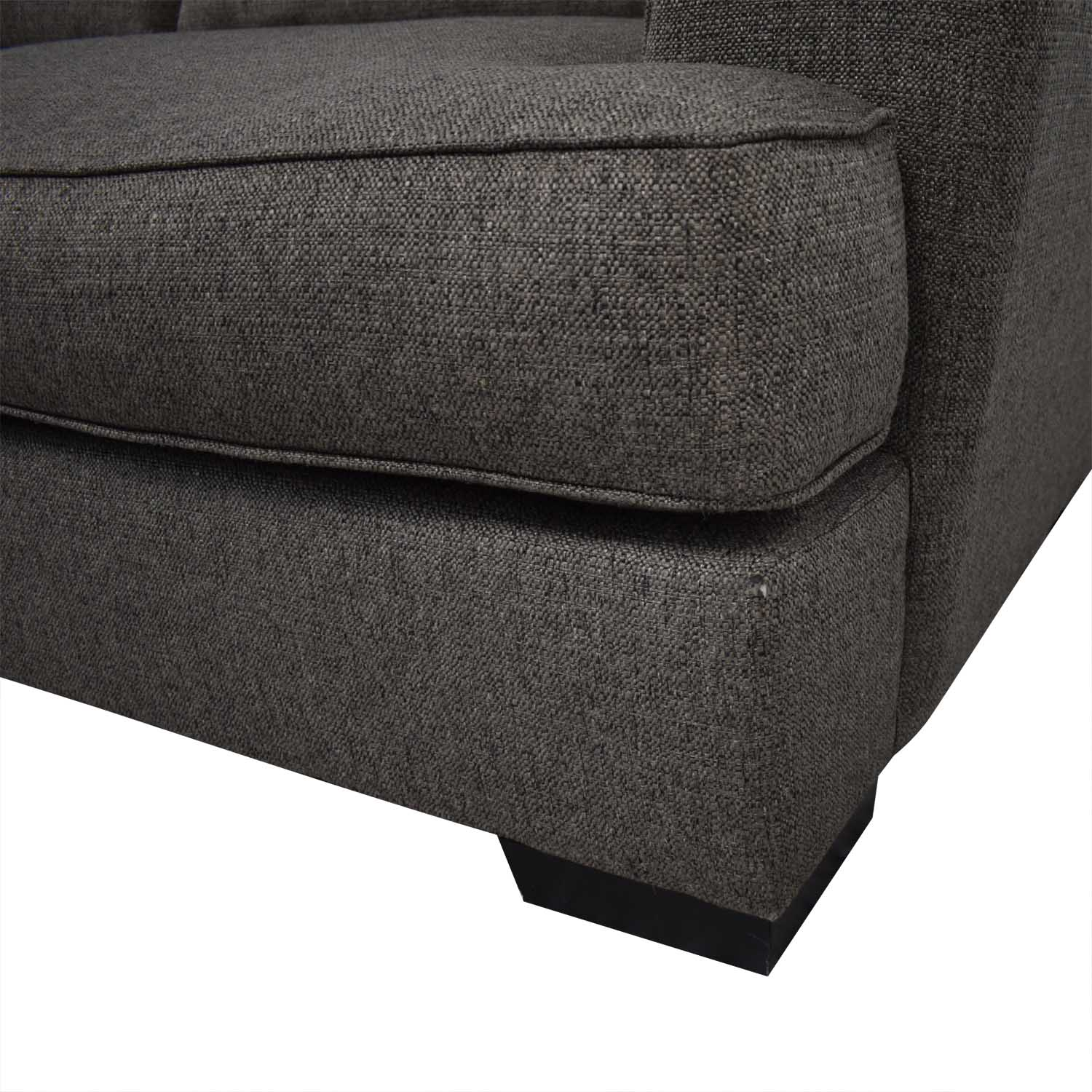 Macy's Ainsley Sofa / Sofas