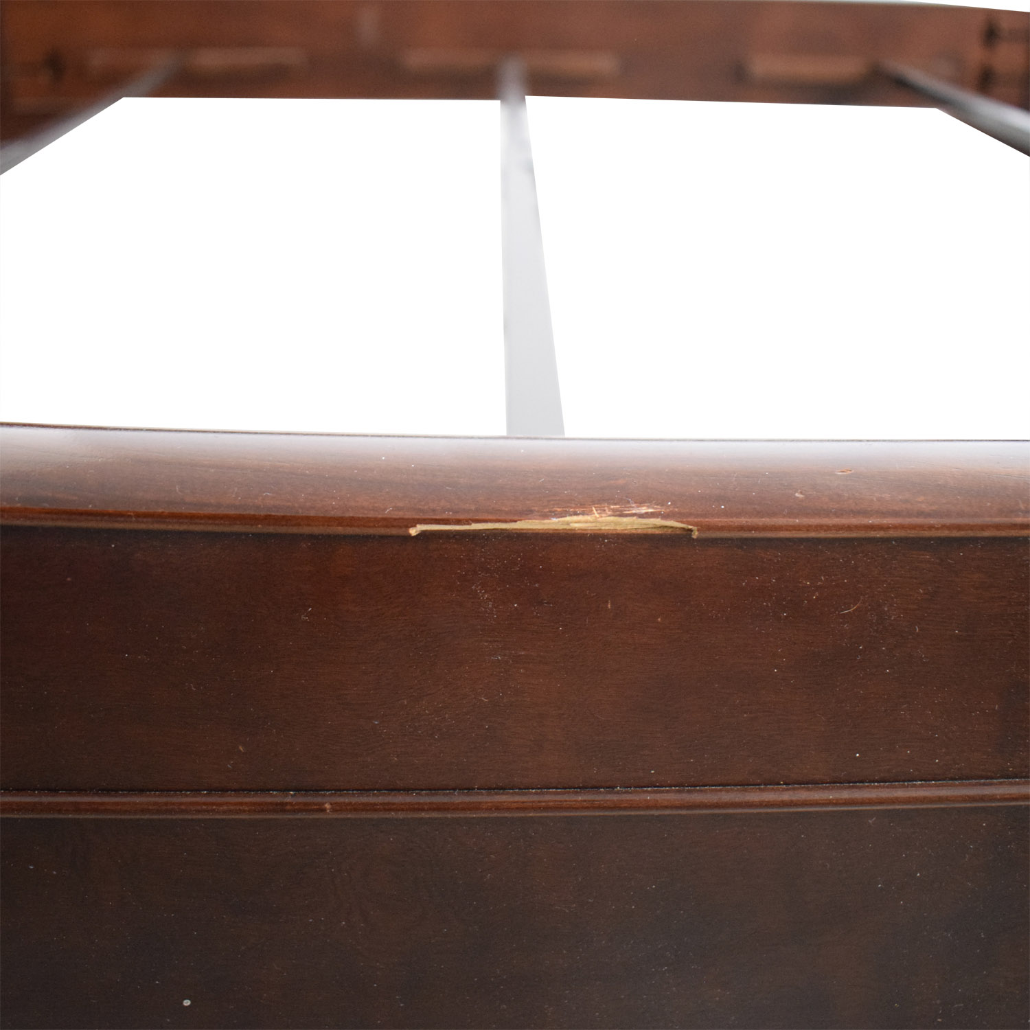 Restoration Hardware Restoration Hardware Marston King Sleigh Bed dimensions