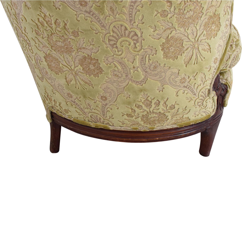 shop Cabriole Sofa  Classic Sofas