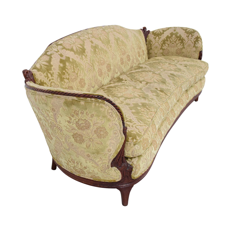 Cabriole Sofa Sofas