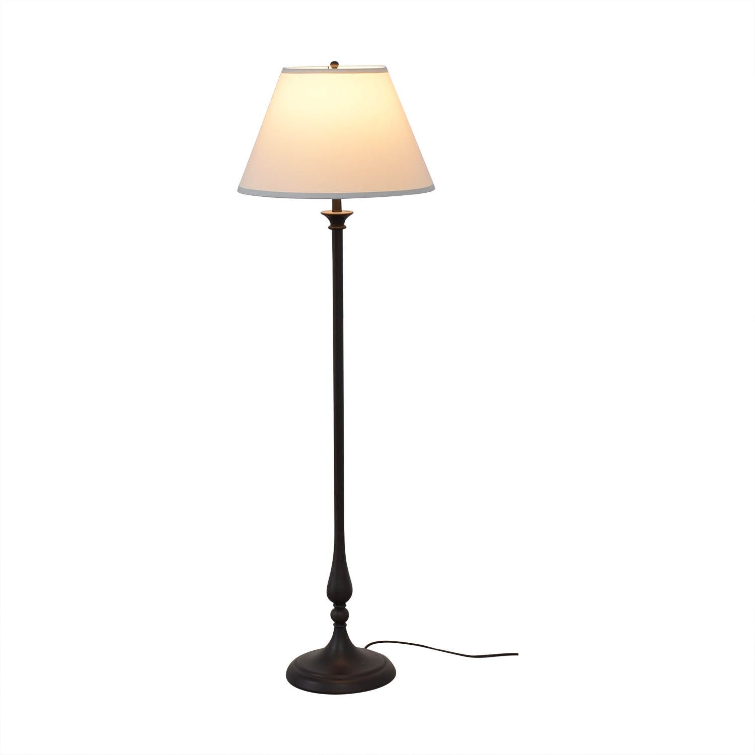 shop Pottery Barn Pottery Barn Floor Lamp online