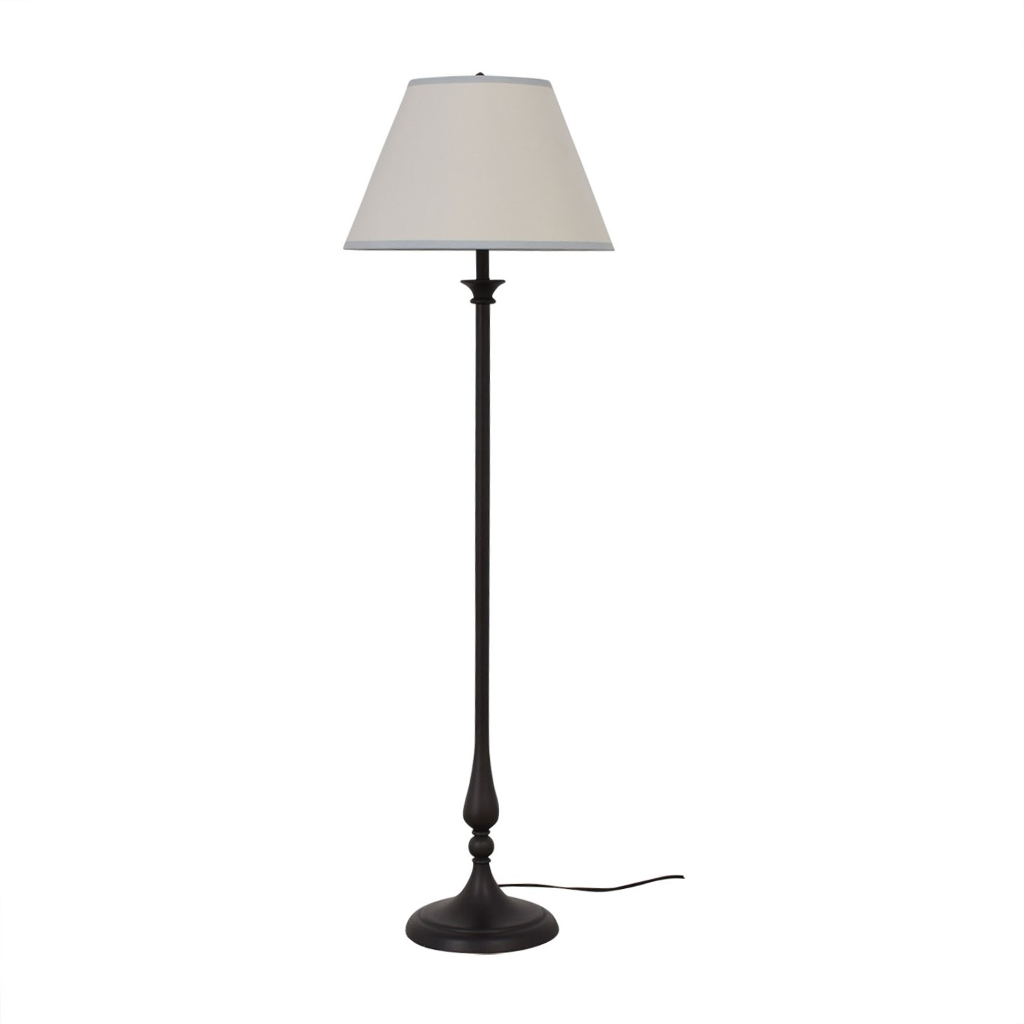 Pottery Barn Pottery Barn Floor Lamp Lamps