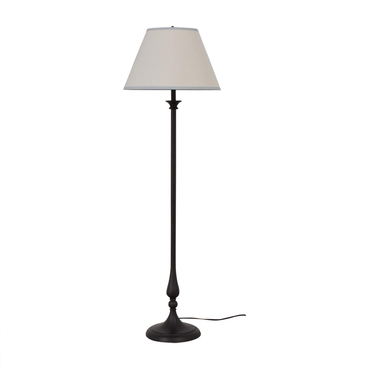 Pottery Barn Pottery Barn Floor Lamp on sale