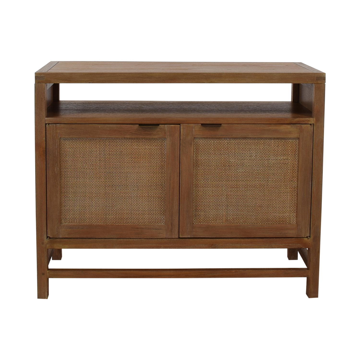 Crate & Barrel Crate & Barrel Blake Entertainment Console second hand