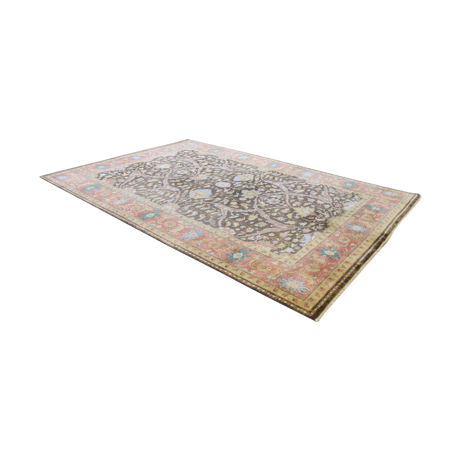 shop  Hand-Knotted Oriental Rug online