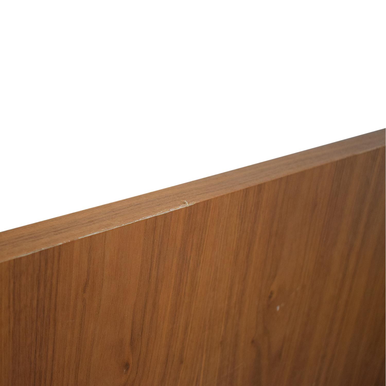 shop Blu Dot Blu Dot Modu-licious King Storage Bed online
