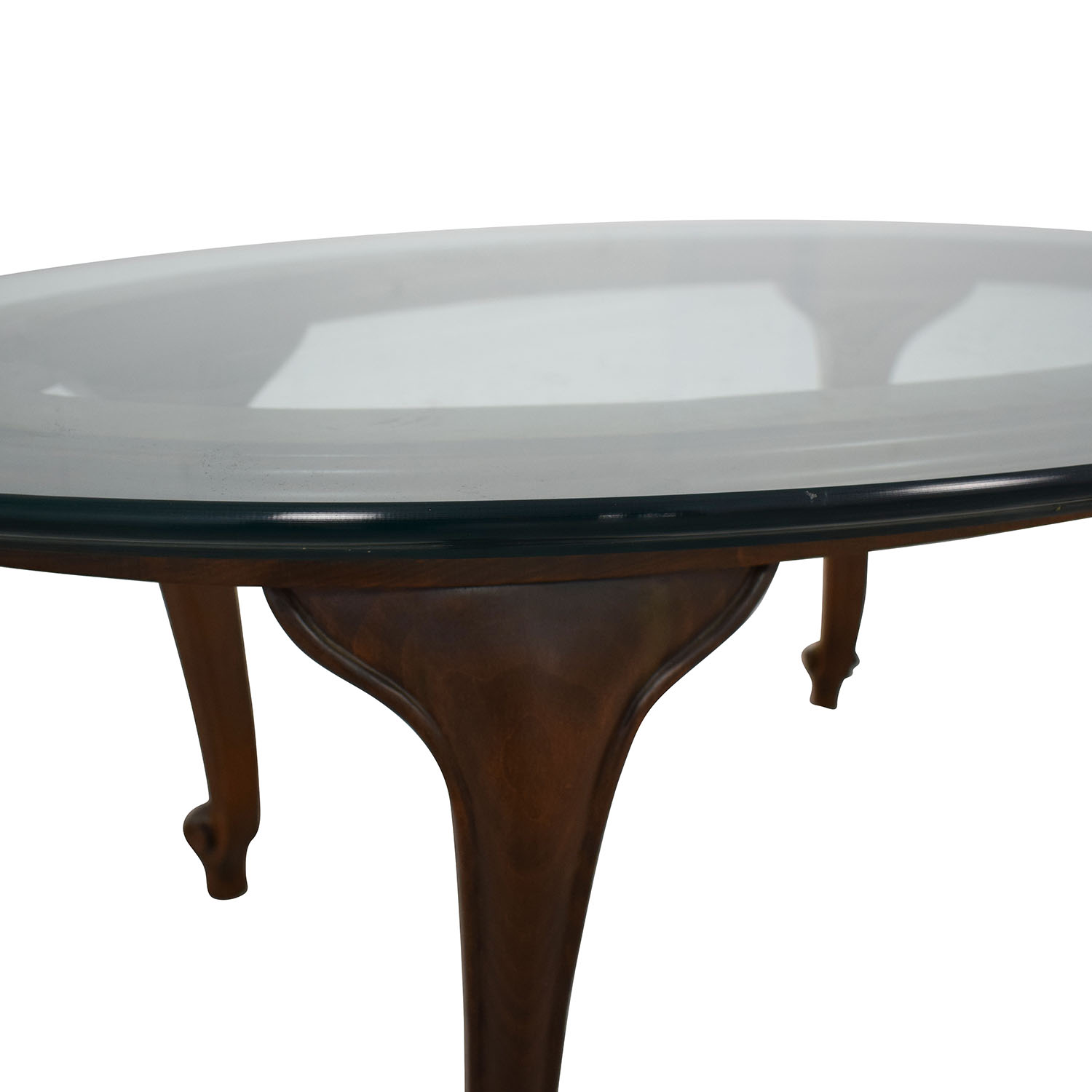 Macy's Macy's Oval Coffee Table price
