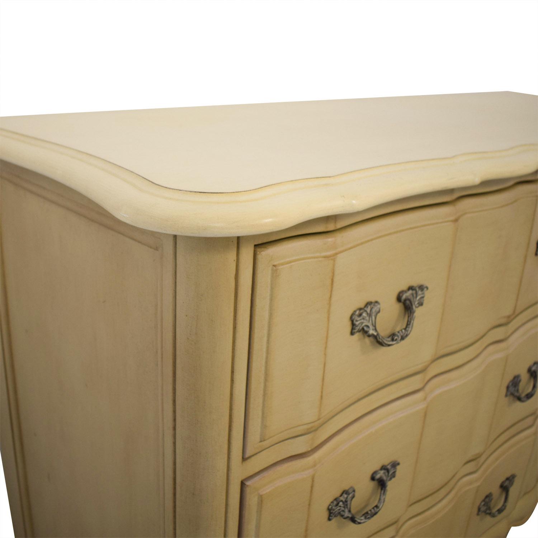 RH Baby & Child Restoration Hardware RH Baby & Child Marais Wide Dresser nyc