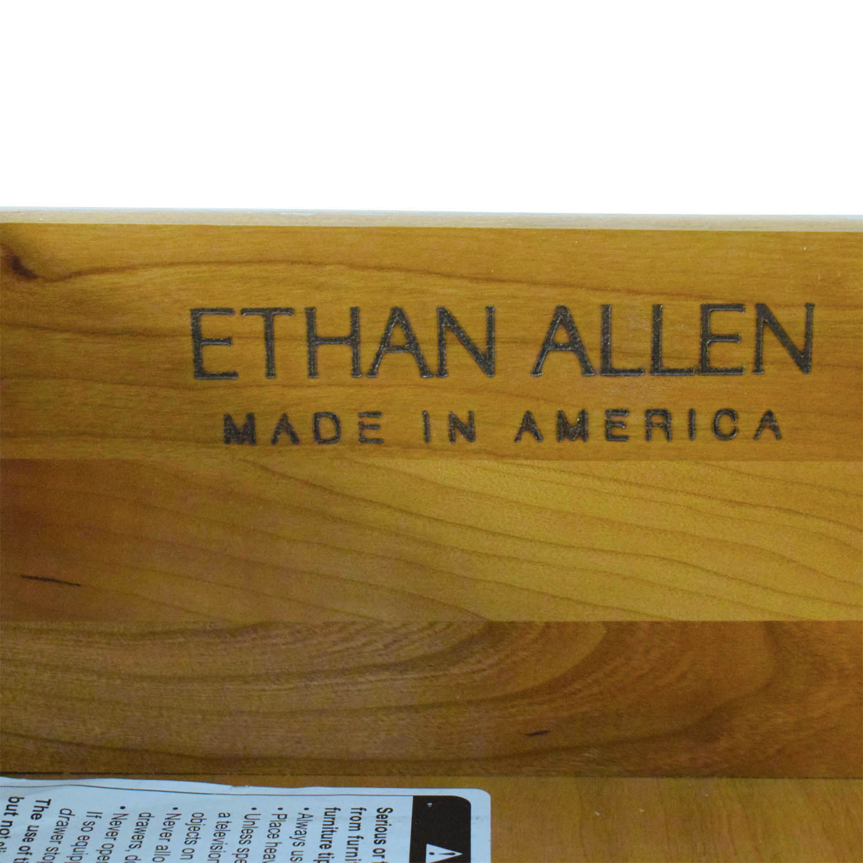 Ethan Allen Ethan Allen High Dresser discount