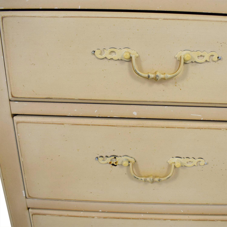 Ethan Allen Ethan Allen High Dresser used