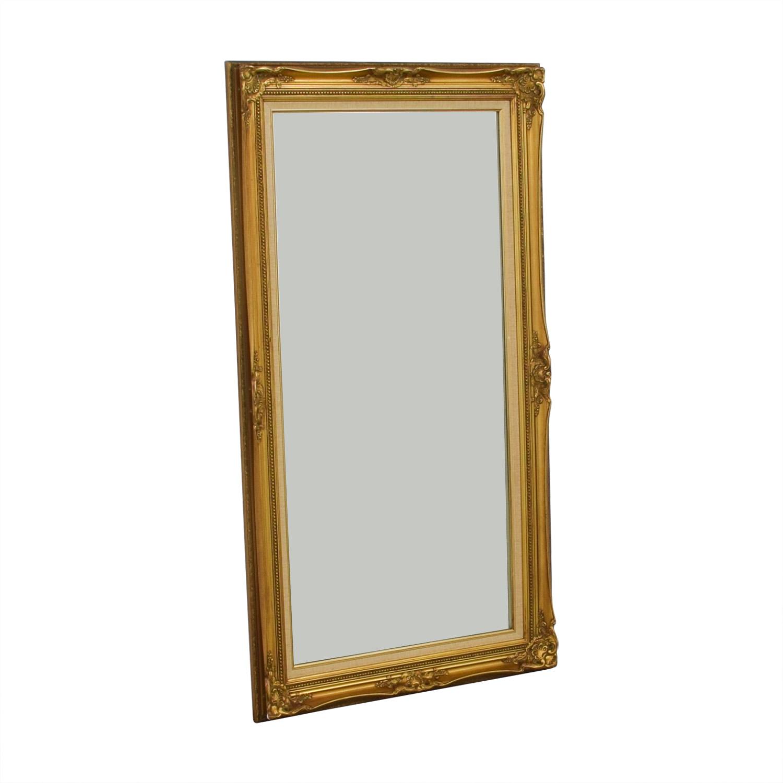 Virginia Mirror Company Virginia Mirror Company Living Room Mirror used