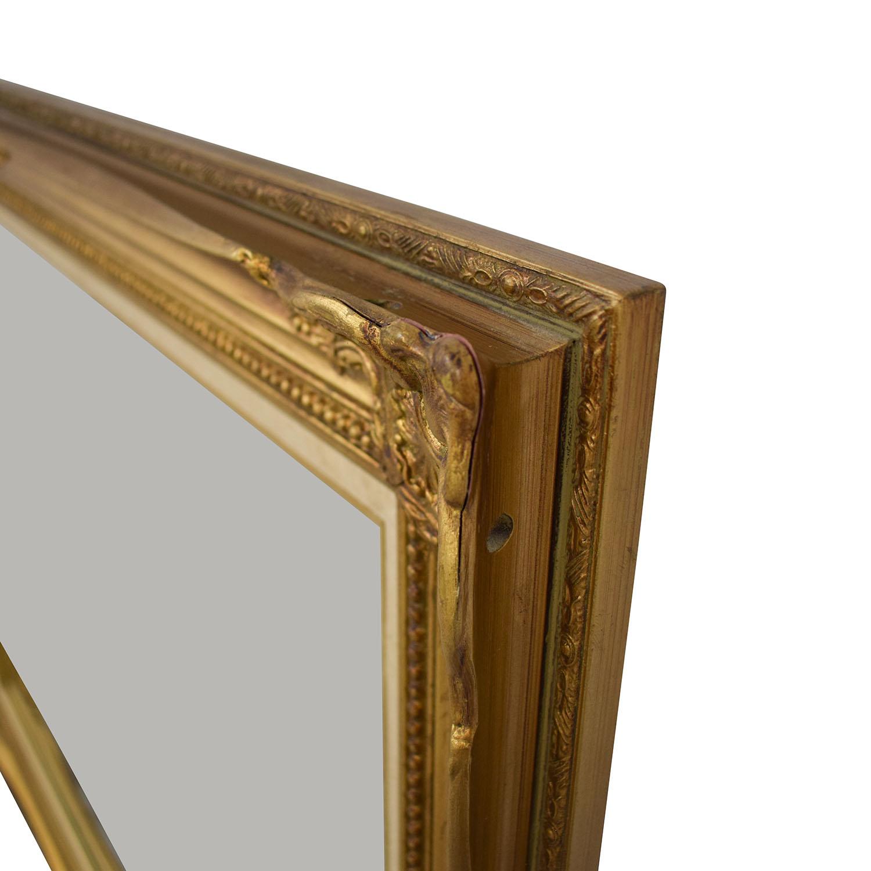 67 Off Bedroom Mirror Decor