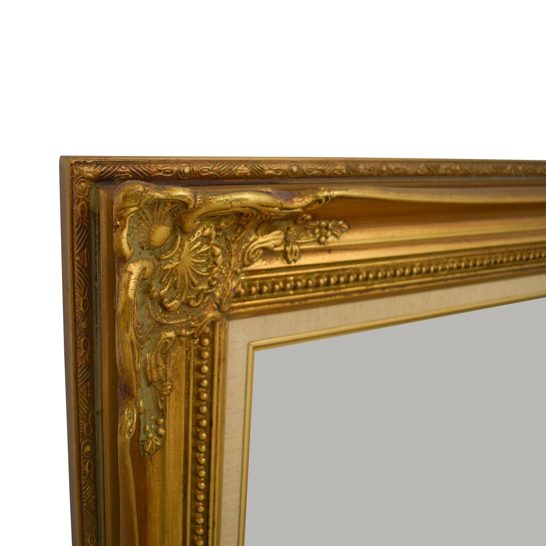 Bedroom Mirror Decor