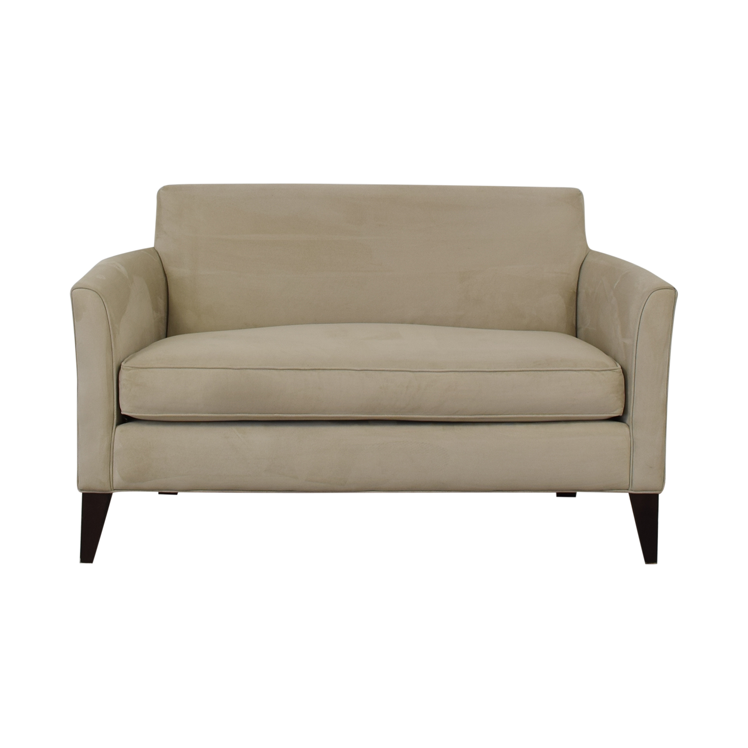 shop Pottery Barn Pottery Barn Marcel Mini Sofa online