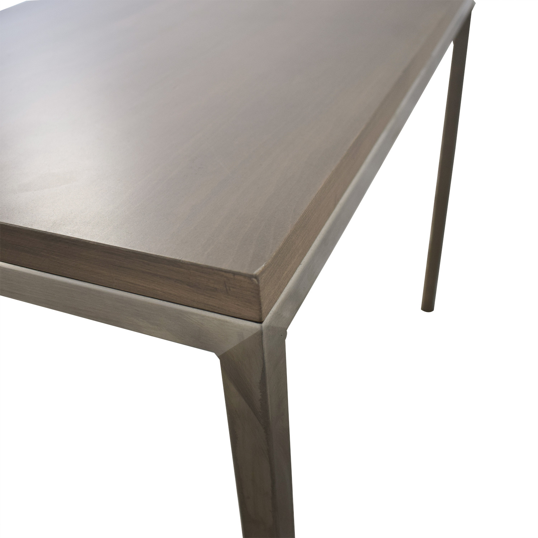 Room & Board Room & Board Portica End Table nj