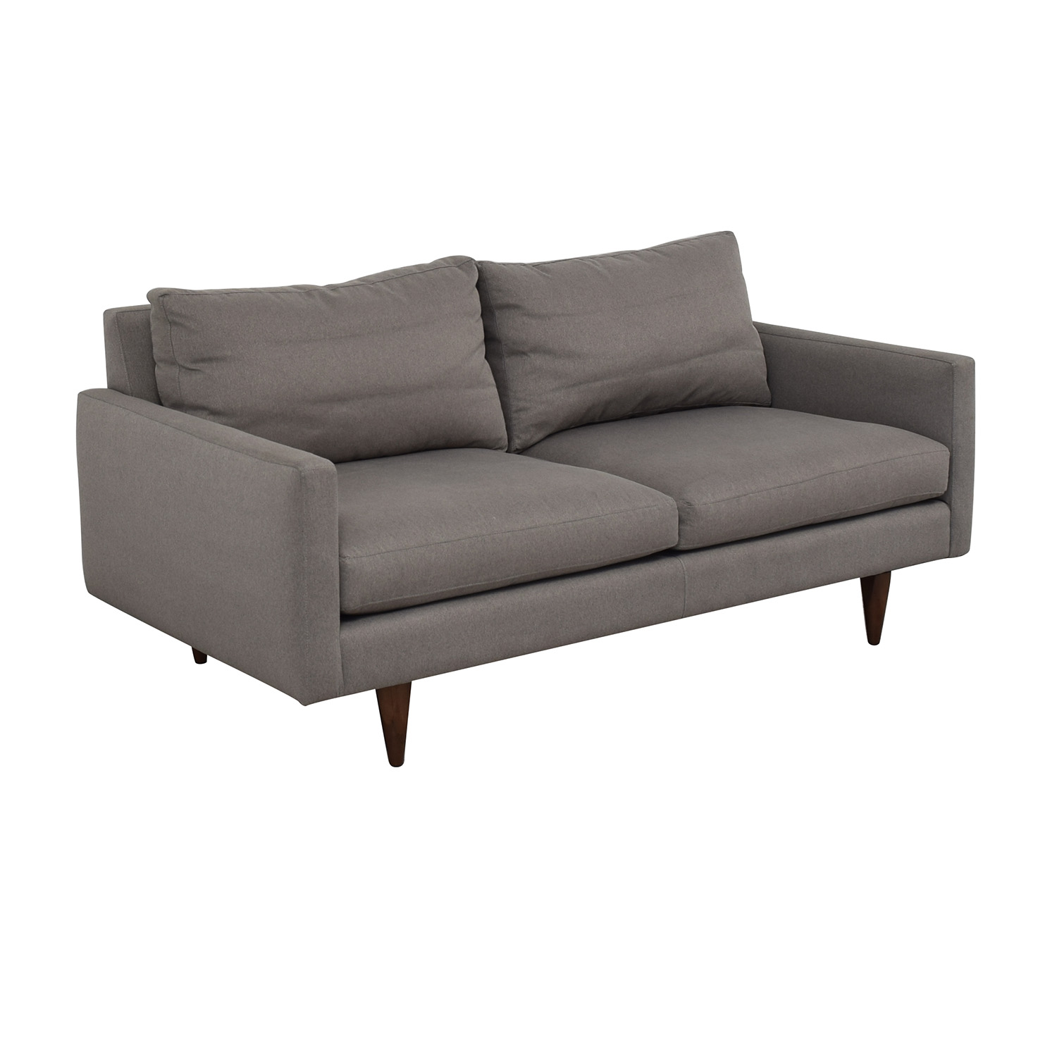 shop Room & Board Jasper Loveseat Room & Board Sofas