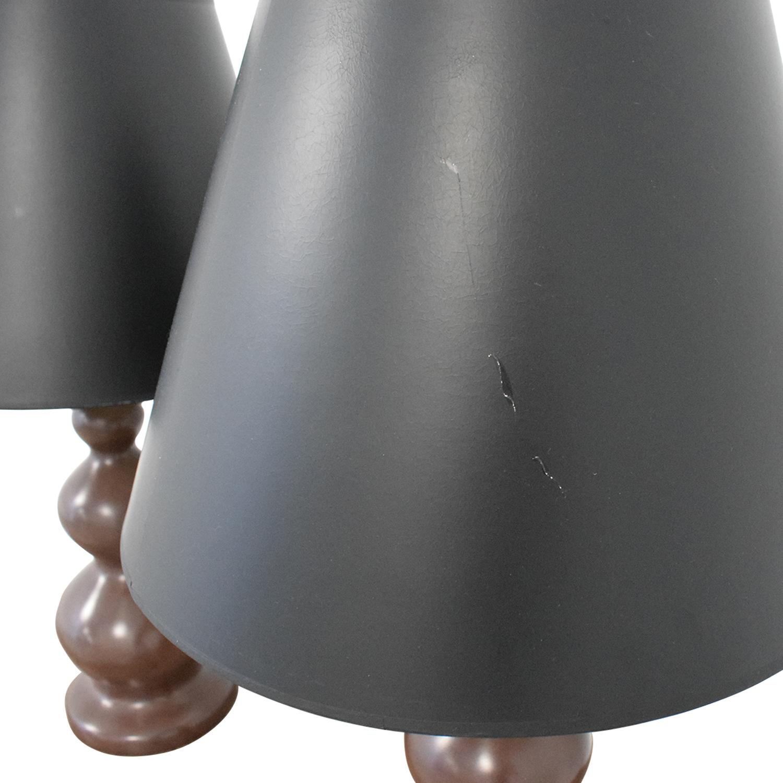 Salgado Saucier Salgado Saucier Gene Plaster Table Lamps coupon