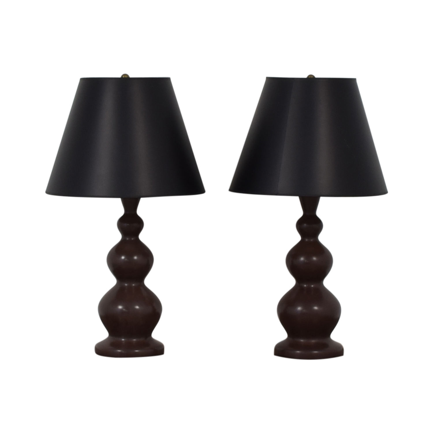 buy Salgado Saucier Gene Plaster Table Lamps Salgado Saucier