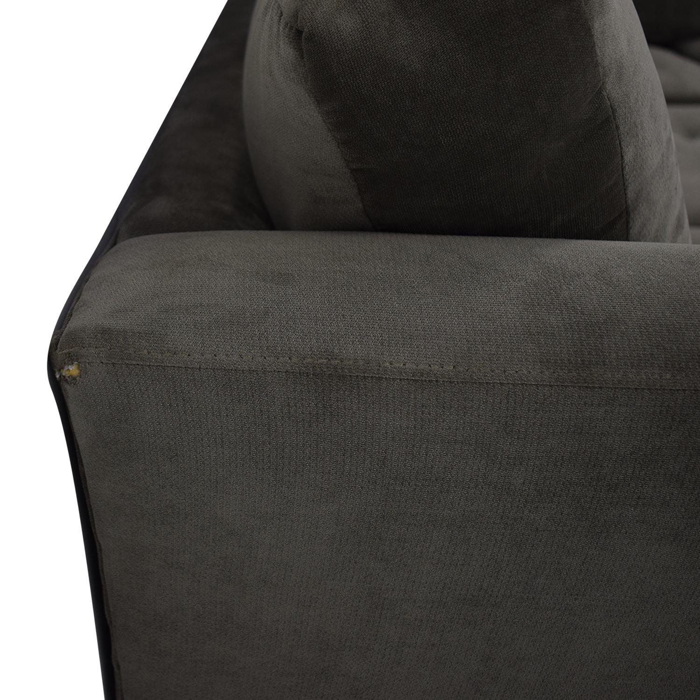 Jonathan Louis Jonathan Louis Sectional Sofa second hand
