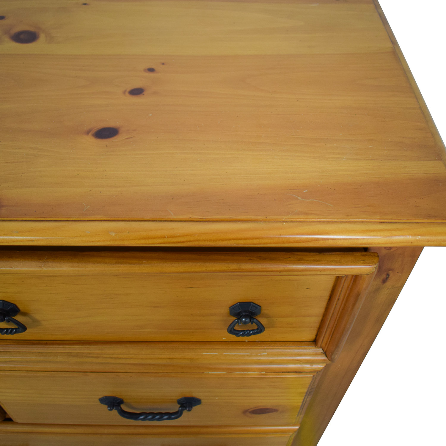 Eight Drawer Dresser coupon