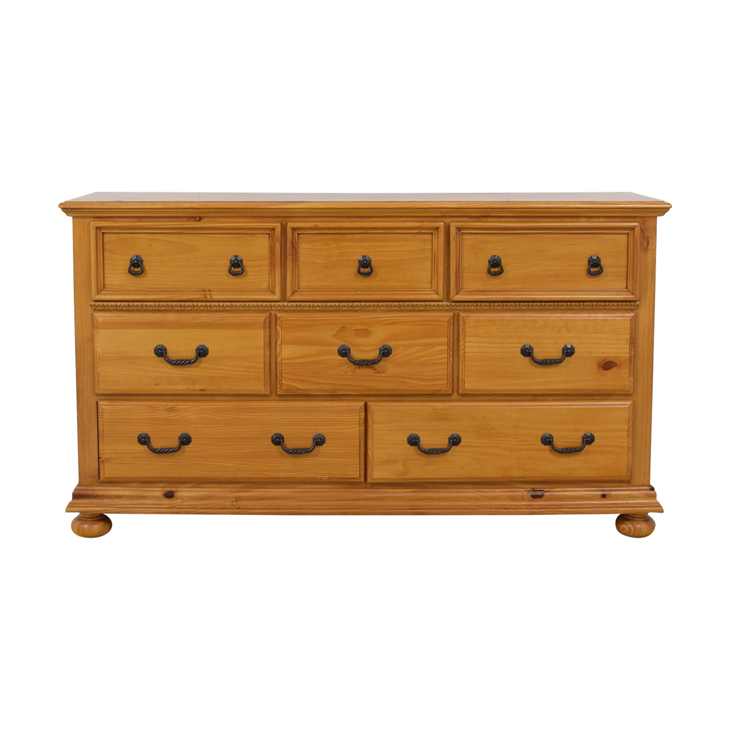shop Eight Drawer Dresser