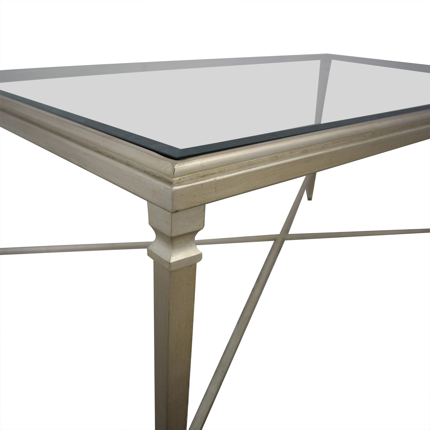 shop Ethan Allen Ethan Allen Heron Coffee Table online
