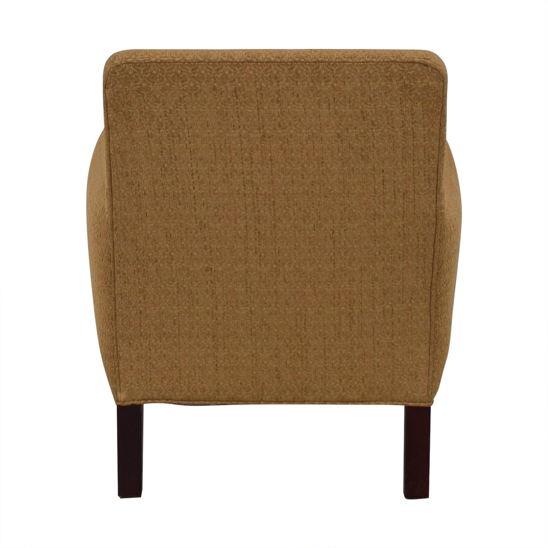 buy Lee Industries Lee Industries Nailhead Upholstered Armchair online