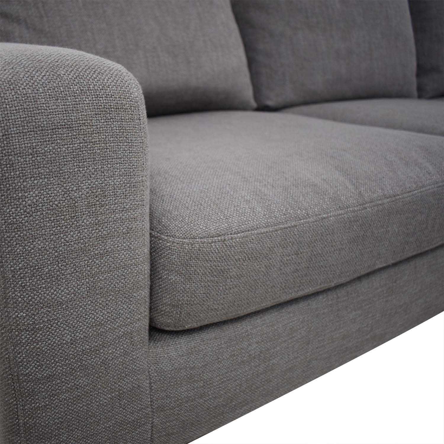 Sloan Sectional Sofa Left Chaise / Sectionals