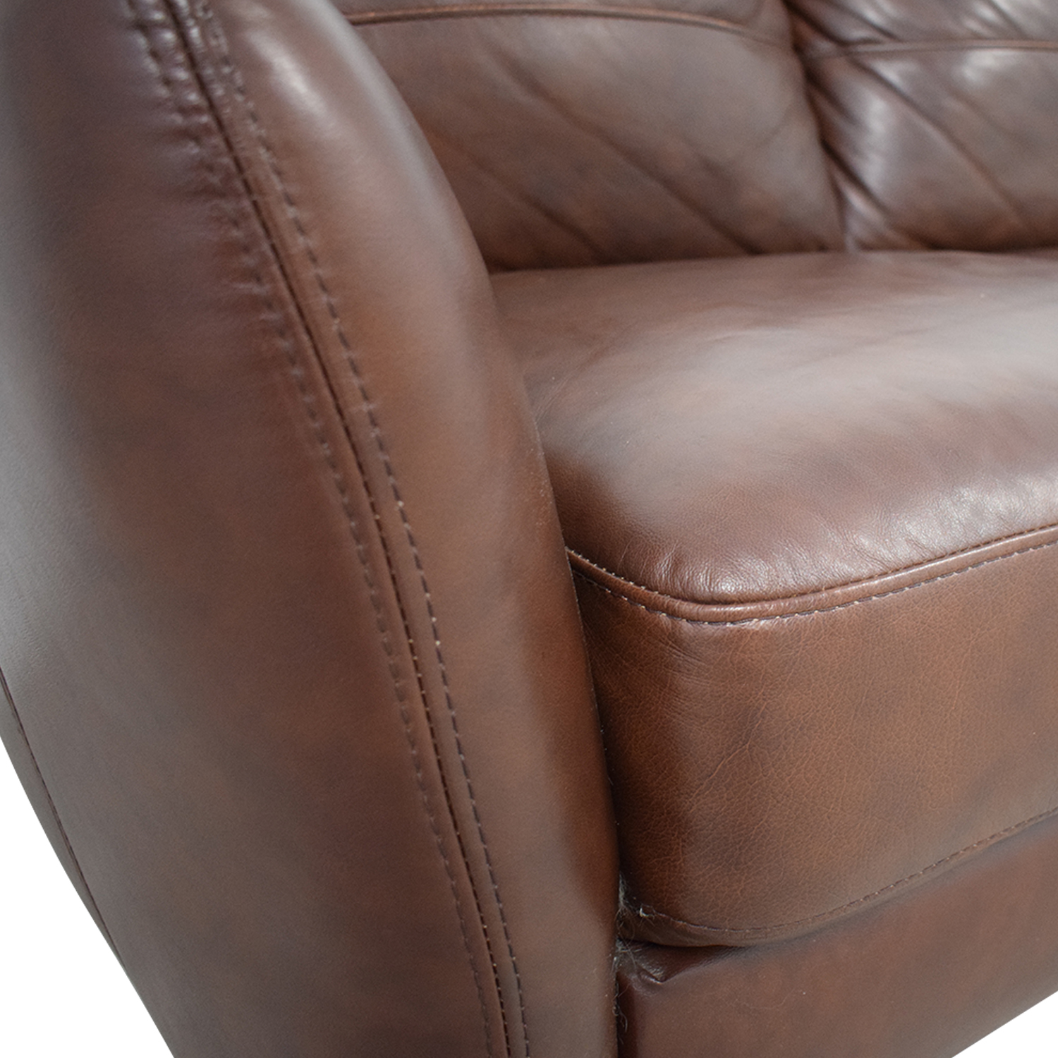 buy Raymour & Flanigan Leather Sofa Raymour & Flanigan Sofas