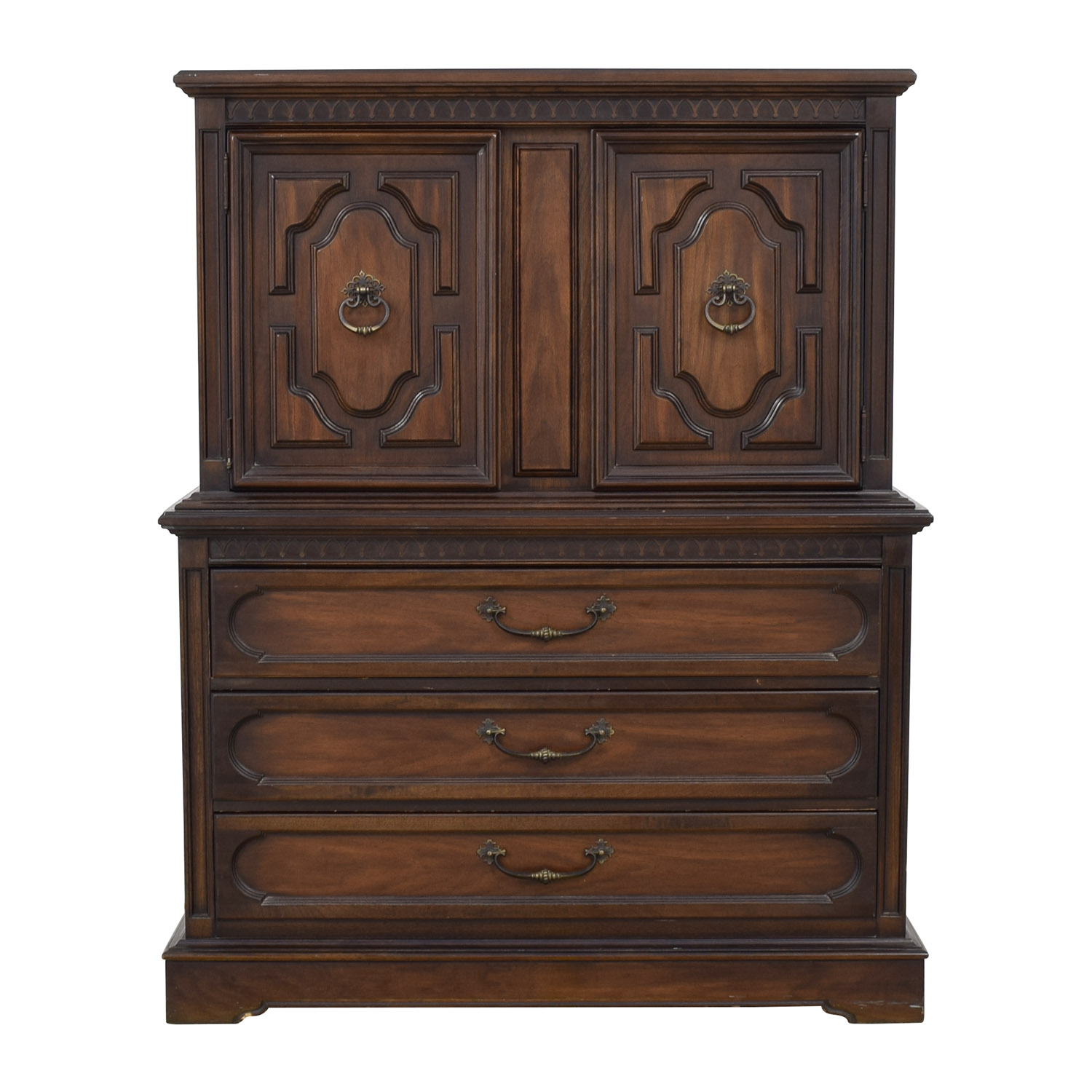 United Furniture United Furniture Bureau Dressers