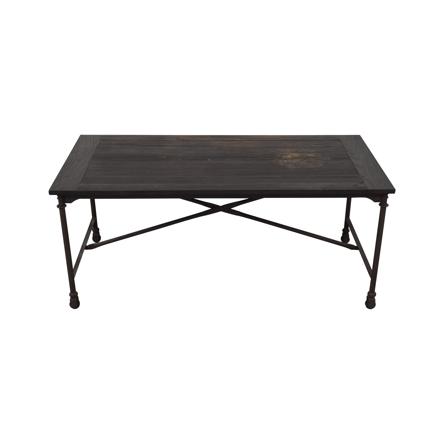 Restoration Hardware Restoration Hardware Flatiron Desk for sale