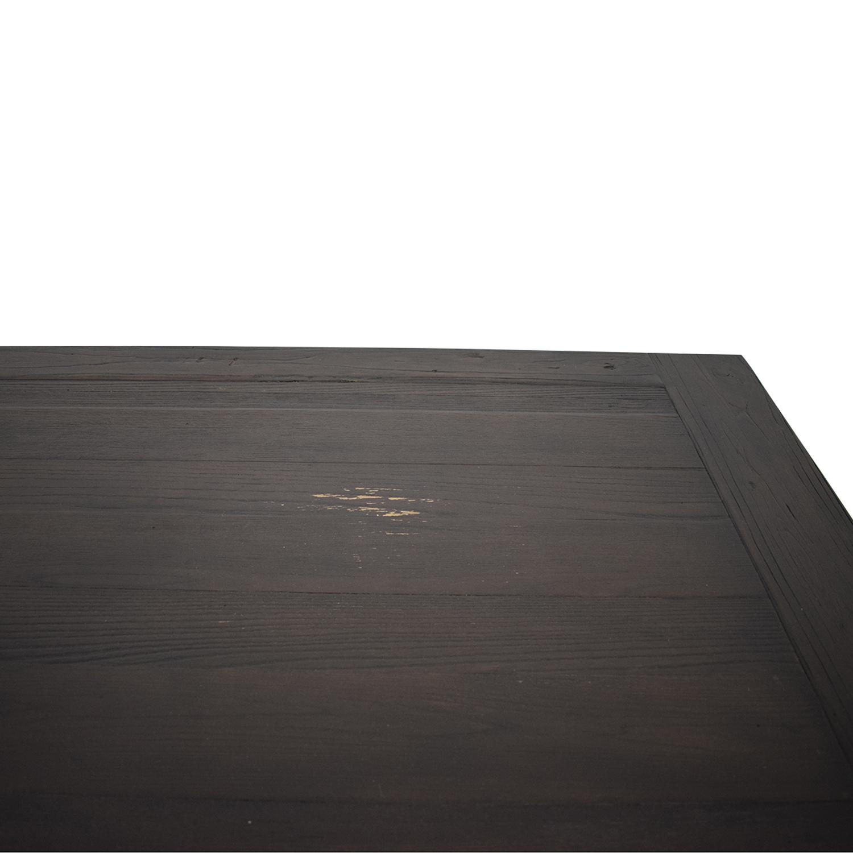 Restoration Hardware Restoration Hardware Flatiron Desk for sale