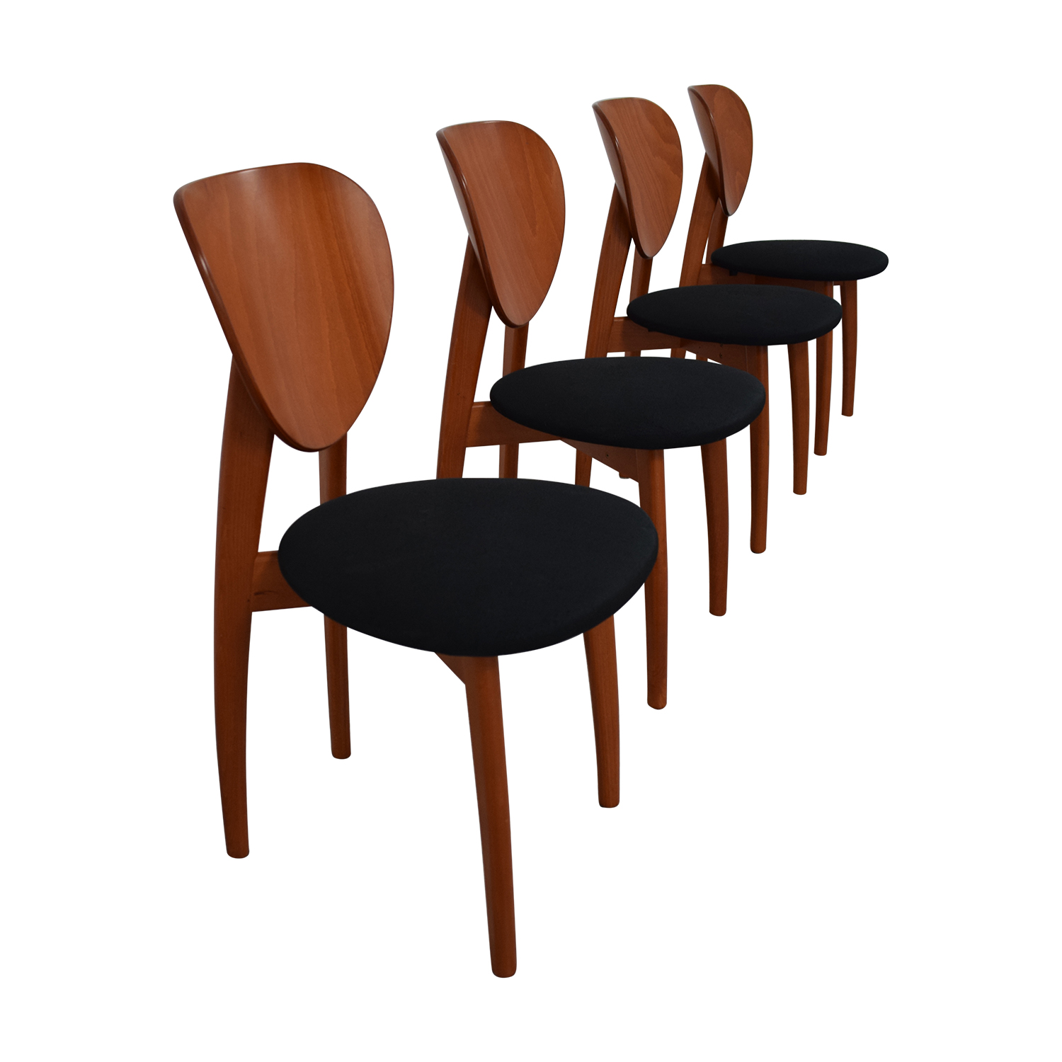 73 Off Calligaris Calligaris Dining Chairs Chairs