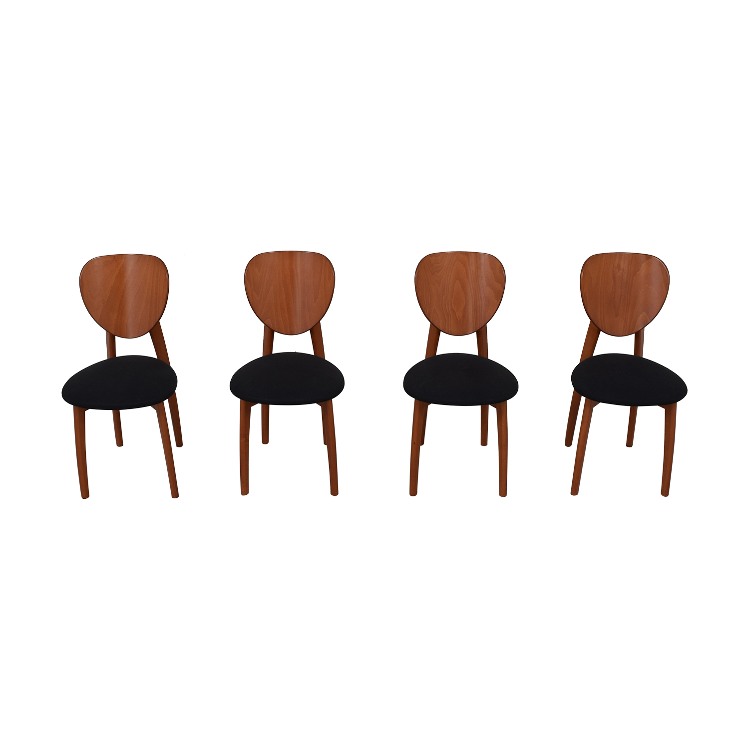 Calligaris Calligaris Dining Chairs second hand