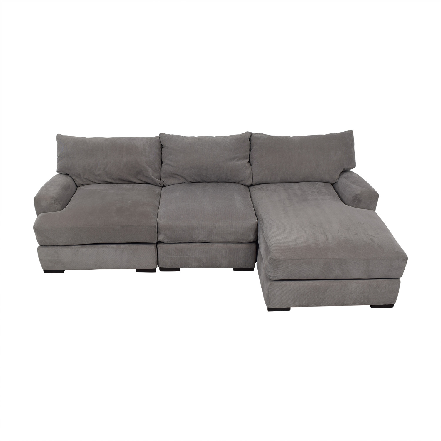 buy Macy's Rhyder Sectional Macy's Sectionals