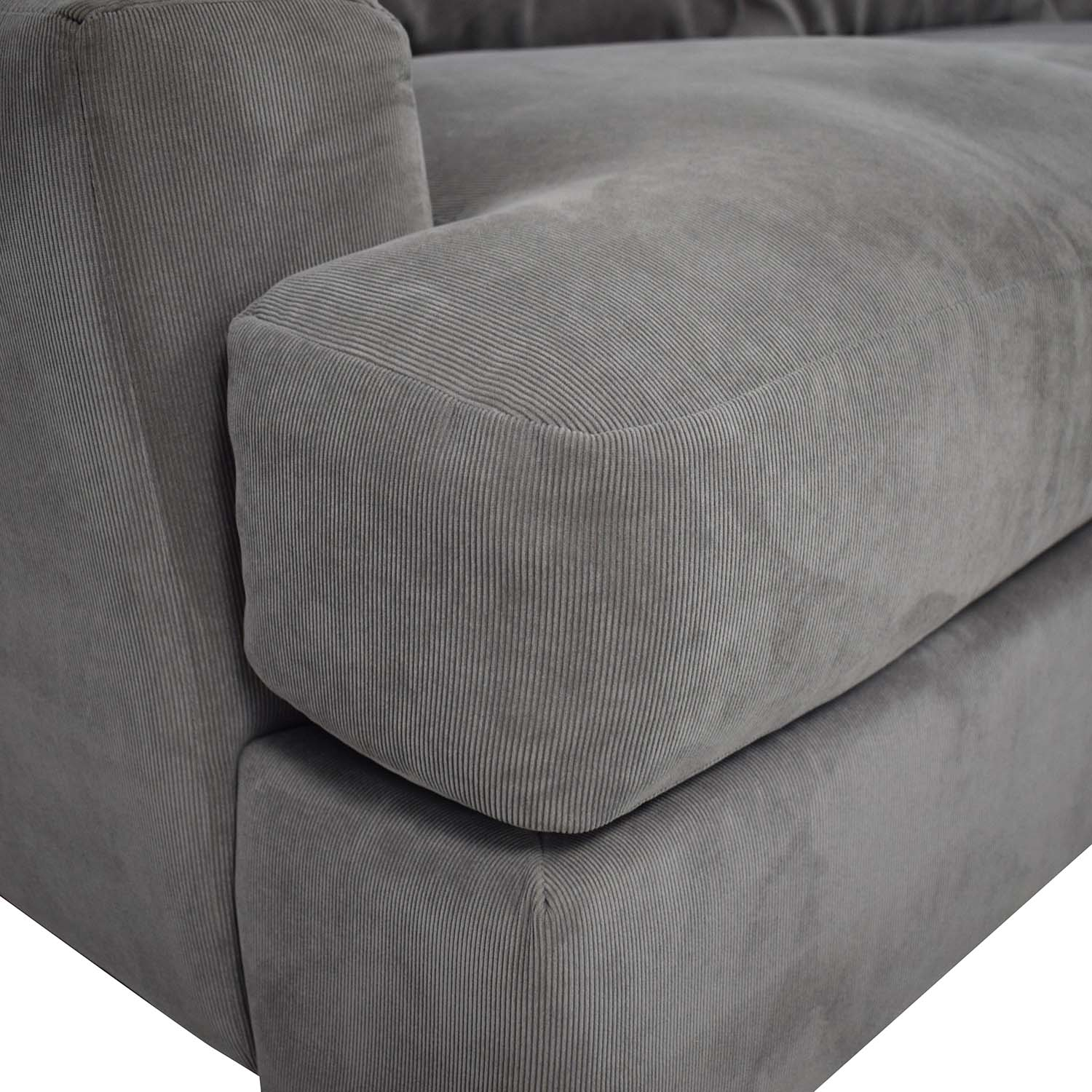 shop Macy's Rhyder Sectional Macy's Sectionals