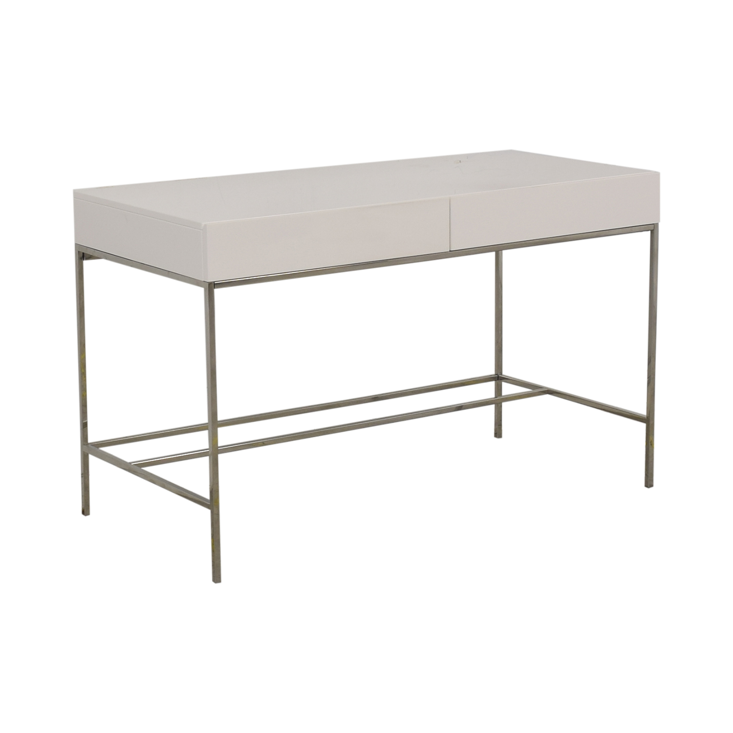 shop West Elm West Elm Lacquer Storage Desk online