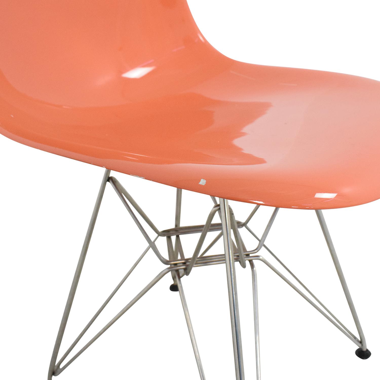 Herman Miller Herman Miller Eames Plastic Molded Chair second hand
