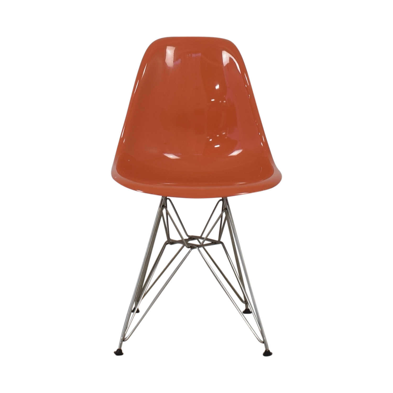 shop Herman Miller Eames Plastic Molded Chair Herman Miller Chairs