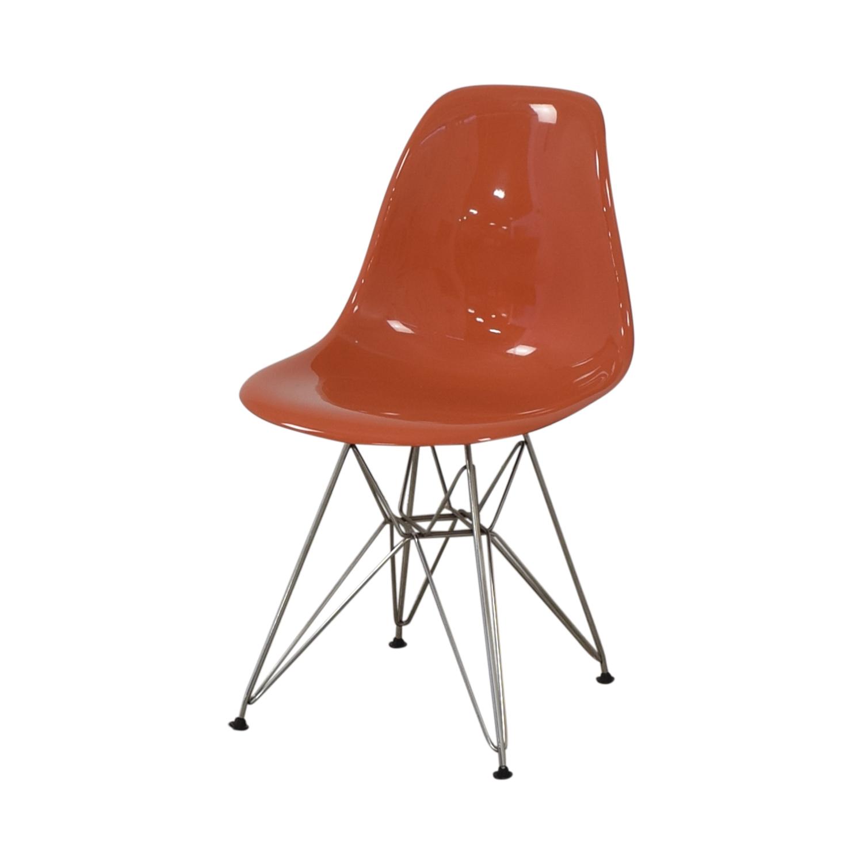 Herman Miller Herman Miller Eames Plastic Molded Chair Chairs