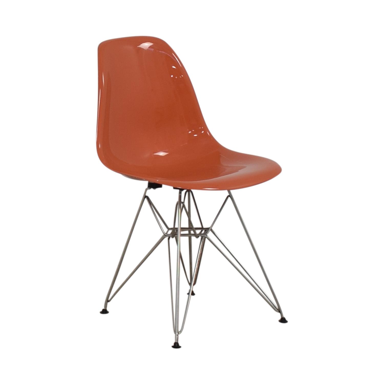 Herman Miller Herman Miller Eames Plastic Molded Chair used
