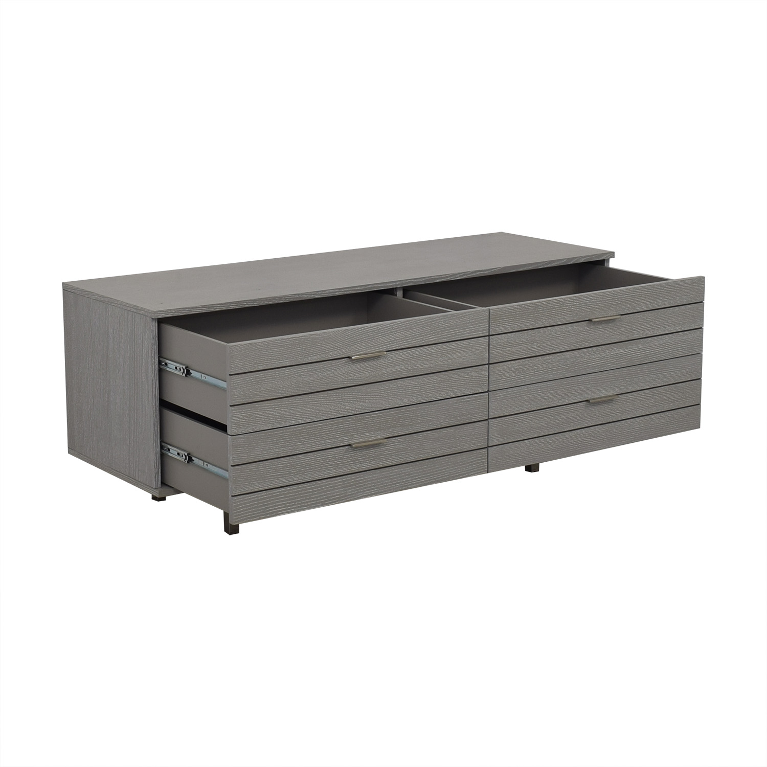 CB2 CB2 Linear Low Dresser coupon